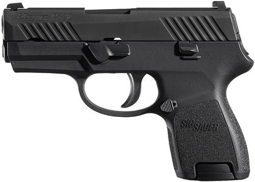 Sig Sauer P320 Subcompact 9mm Contrast 320SC-9-B