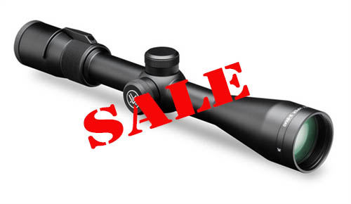 Vortex Viper 3-9x40 Rifle Scope Dead-Hold BDC MOA VPR-M-01BDC VPR-M-01BDC