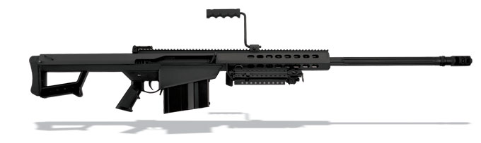 Barrett Model 82A1 .50 BMG Rifle System