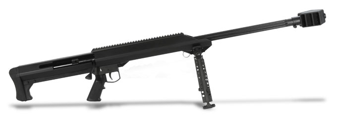 Barrett M99 A1 .50 BMG Rifle 13305