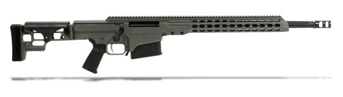 Barrett MRAD Grey .338 Lapua Rifle 14384