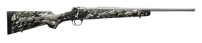 Kimber Adirondack .308 Win. Rifle 3000768