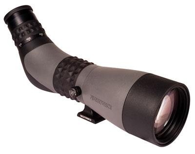 Nightforce TS-80 HD Angled 20-60x Spotting Scope SP102