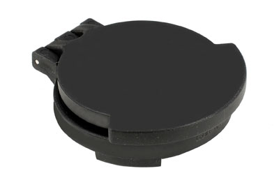 Tenebraex Tactcal Tough Eyepiece flip cover for Schmidt Bender 4-16 and 5-25 PMII