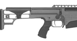 Barrett M98B Tactical