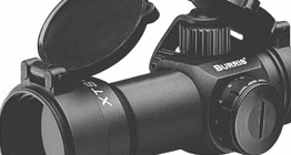 Burris Xtreme Tactical Speed Dot