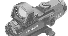 Leupold Mark 4 HAMR Scopes