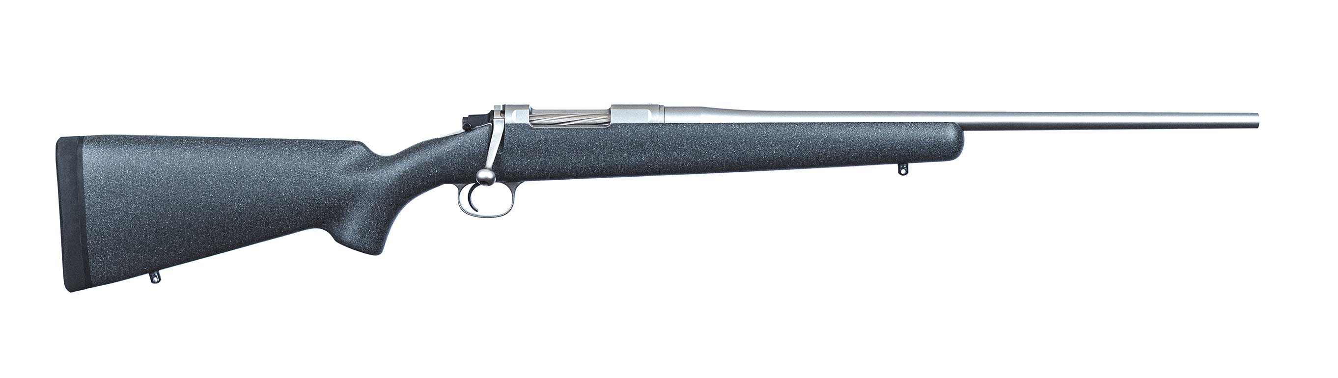 "Barrett Rifle Fieldcraft, 6.5 Creedmoor, 21"" Bbl, Charcoal Grey, Right Hand 16764