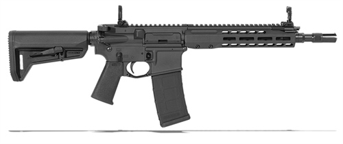 "REC7 Gen2 SBR Rifle System, 5.56, 11.5"", M-LOK, Black Model 17036.