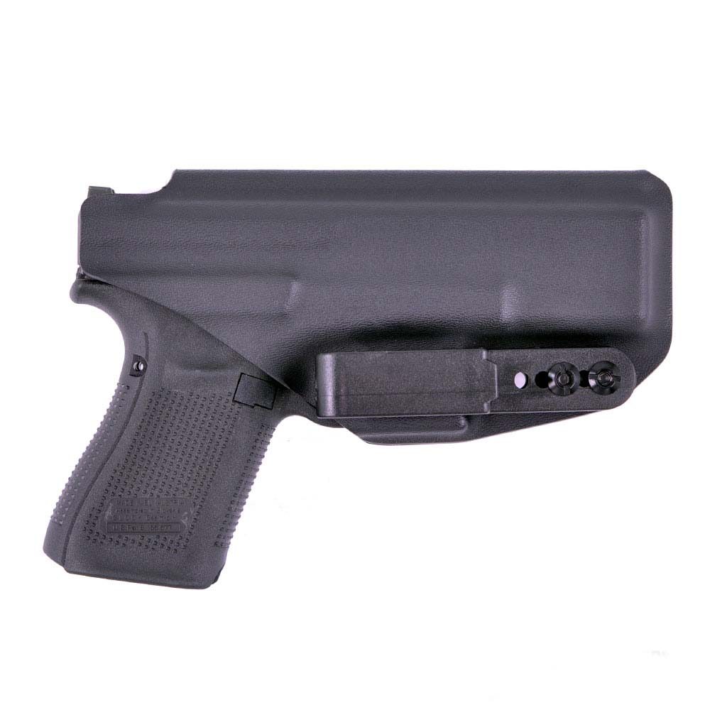CZ Holster P07 Inside the waistband|CZ Holster P07 IWB
