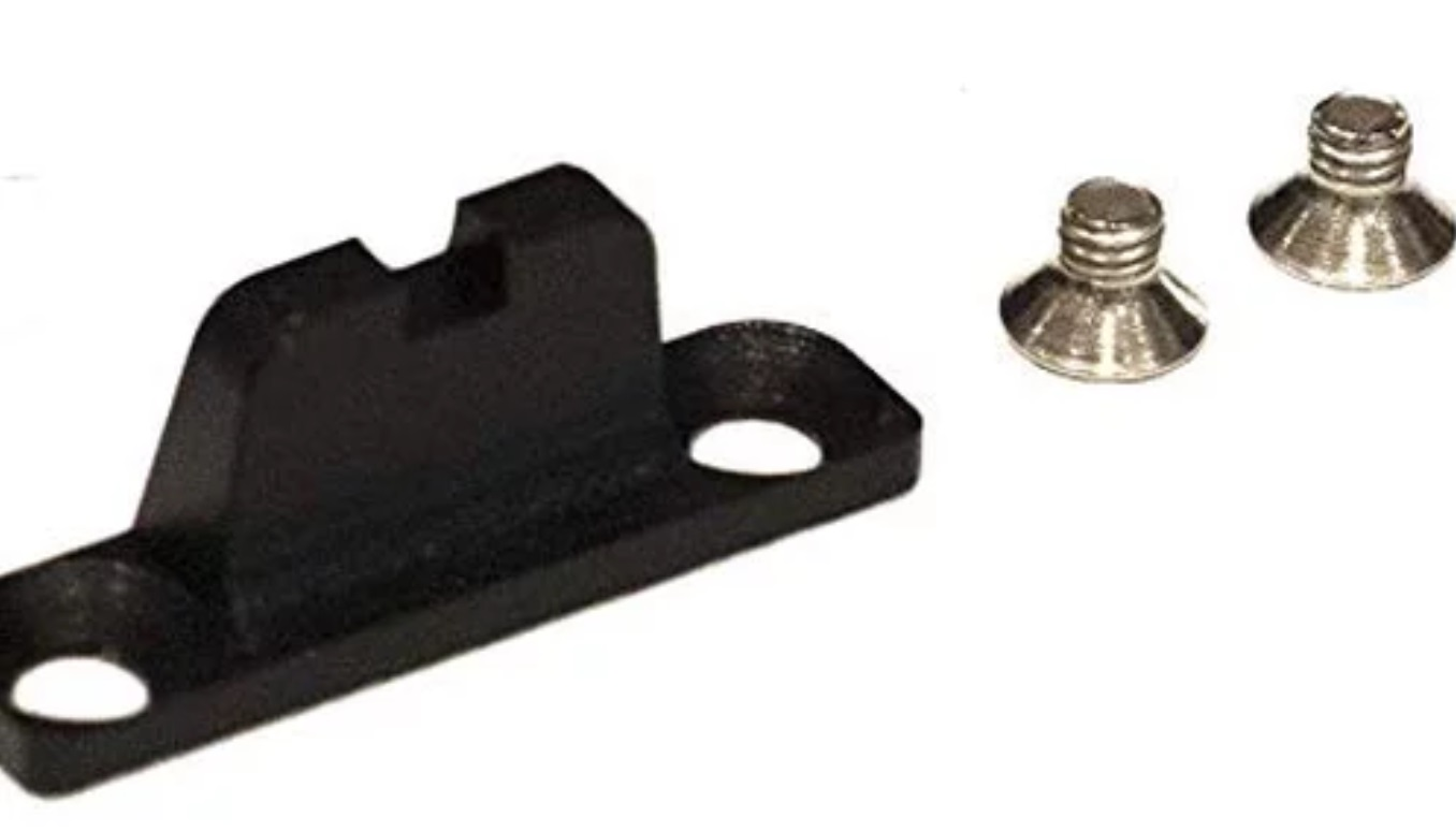 Oceania Defence Universal Red Dot Adapter Back rear sight|URDA Back Sight