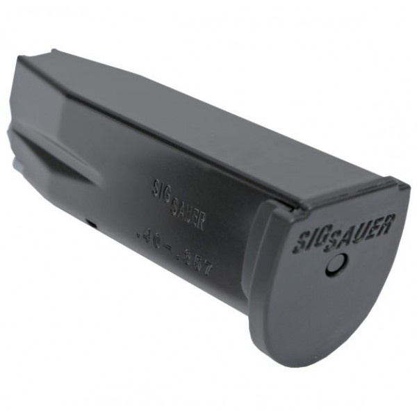 Sig Sauer P250/P320 40/357 Compact 13rd Magazine MAG-MOD-C-43-13
