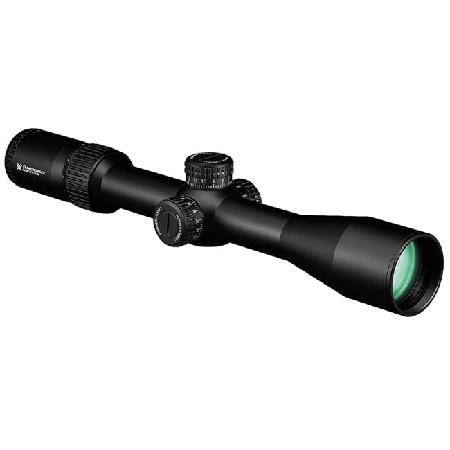 Diamondback® Tactical 4-16x44 Riflescope EBR-2C|DBK-10026