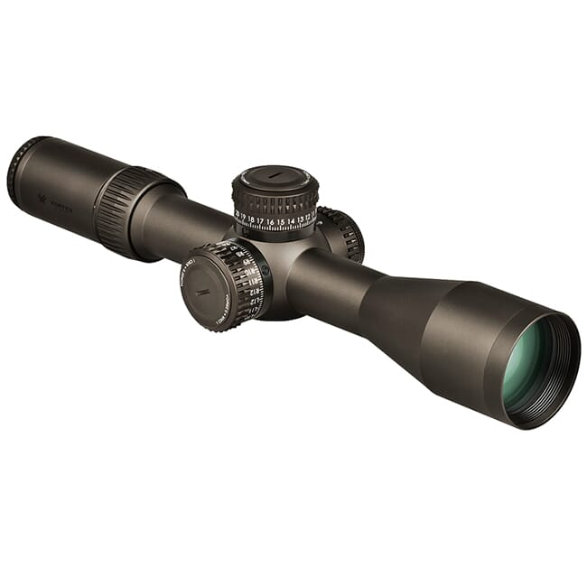 Vortex Razor HD Gen II 3?18x50 Riflescope with EBR-7C Reticle (MOA/25 MOA Turrets) RZR-31804|RZR-31804