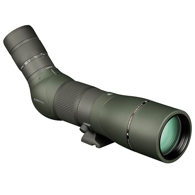 Vortex Razor HD 16-48x65 Angled Spotting Scope RZR-65A1 RZR-65A1