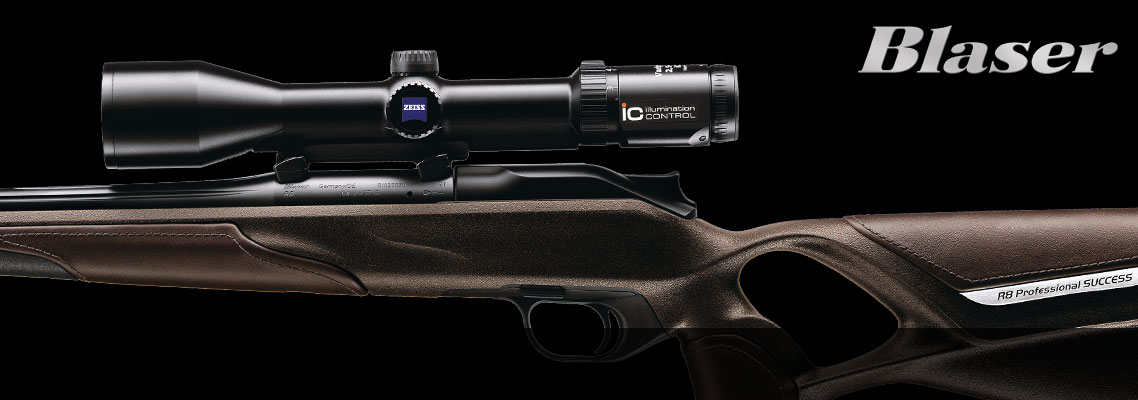 Zeiss Varipoint iC Riflescopes