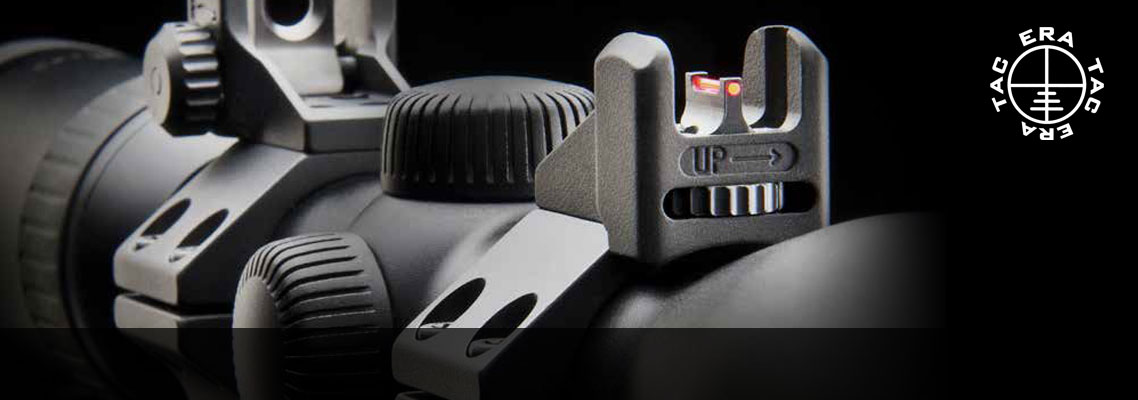 ERA-TAC Back-Up Sights