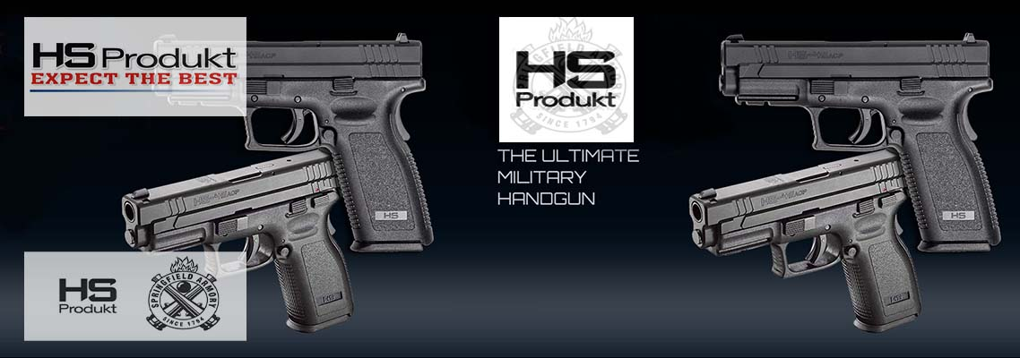 HS Produkt / Springfield Armoury