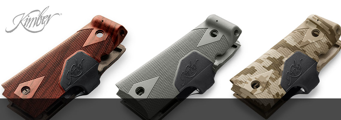 Kimber Accessories