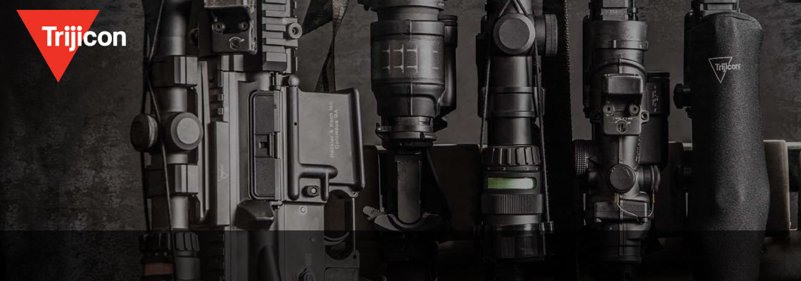 Trijicon Mounts