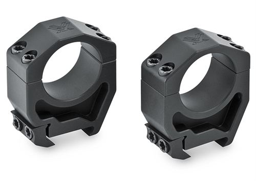 Vortex Precision Matched Scope Rings 30mm, High 1.45' 36.8mm PMR-30-145|PMR-30-145