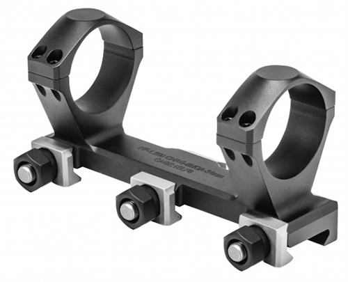 Nightforce UltraLite Uni-Mount Extreme Duty  1.5 HGT 0 M.O.A 34mm A361|A361