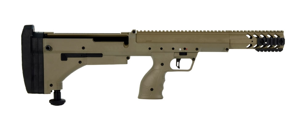 Desert Tech Arms Covert A1 Fde Fde Rifle Chassis For Sale Euroopticafrica Co Za