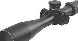 Military Riflescopes