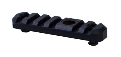 AX Forend accessory Picatinny rail with Flush Cup 80mm - 3.15""