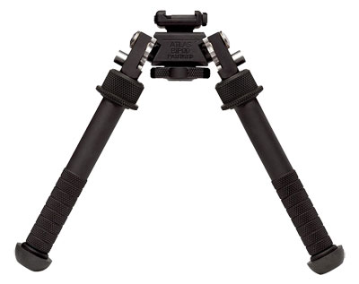 Atlas Bipod, Standard two screw 1913 Rail Clamp BT10