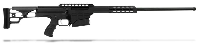 Barrett 98B Fieldcraft Black .300 Win Mag Rifle 14807