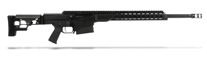Barrett MRAD Black .308 Winchester Rifle 14345