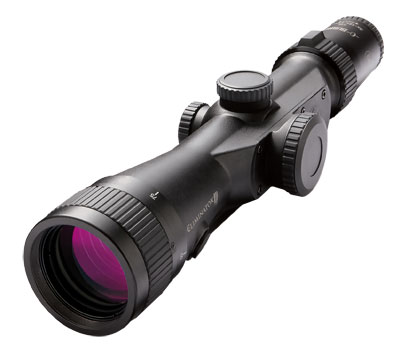 Burris Eliminator III 3-12x44mm X96 Riflescope 200120