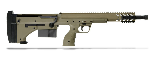 Desert Tech SRS A1 Covert .300 WM FDE Rifle