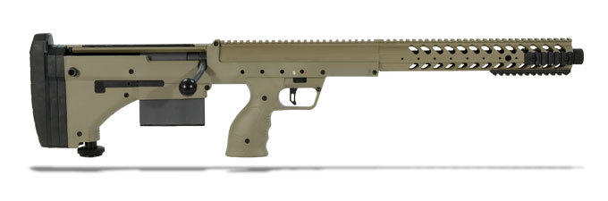 Desert Tech SRS A1 .308 Win. FDE Rifle