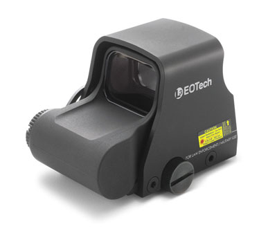 EOTech Holographic Sight XPS2-0