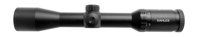 Kahles Helia 5 1.6-8x42 Illuminated 4-Dot Riflescope