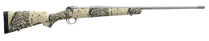 Kimber Mountain Ascent .270 Win. Rifle 3000765