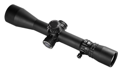 Nightforce NXS 2.5-10x42mm Mil-R Riflescope C461