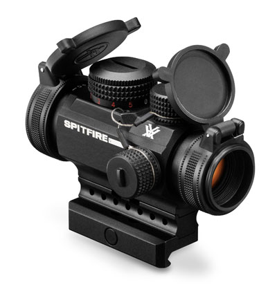 Vortex Spitfire 1x DRT Prism Scope SPR-1301