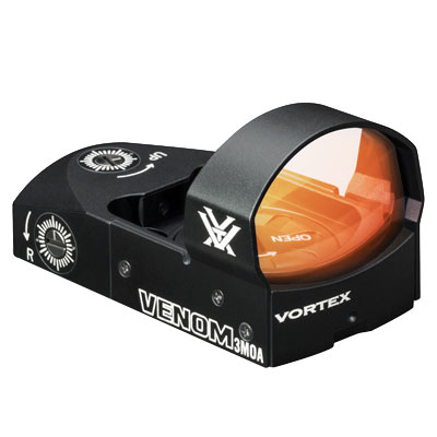 Vortex Venom 3 MOA Dot Red Dot VDM03103