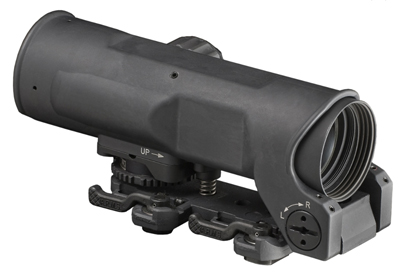 Elcan SpecterOS 4x Scope 5.56 NATO SFOV4-C1